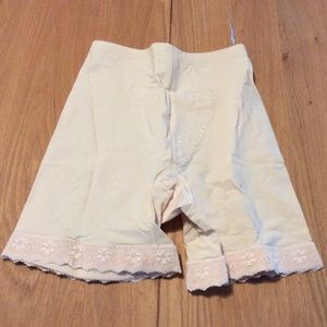 NWT Vintage 1994 I Can't Believe It's A Girdle